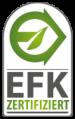 Zertifikat Energieforum Kärnten